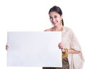 Thai Woman Stock Images - 46980314