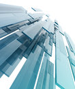 Glass Rectangles Royalty Free Stock Photo - 47001205