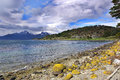Tierra Del Fuego National Park Royalty Free Stock Images - 47016309