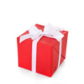 Fine Wrapped Present Stock Photography - 47037772