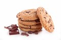 Chocolate Chip Cookie Royalty Free Stock Images - 47080629