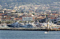 The City Of Cannes, France Royalty Free Stock Images - 47082129