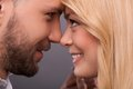 Lovely Beautiful Couple Royalty Free Stock Images - 47097069