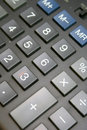 Old Calculator Stock Images - 4711034