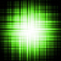 Green Psychedelic Eye Background Stock Photo - 4712800