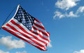 Stars And Stripes Royalty Free Stock Photos - 4713628