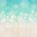 Blurred Bokeh Abstract Nature Background. Vintage Effect Stock Photography - 47125892