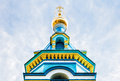 Orthodox Church Of St. Grand Duke Royalty Free Stock Images - 47153259