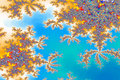 Fractal Royalty Free Stock Images - 47184699