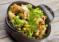 Chicken Stew Royalty Free Stock Images - 47188709