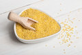 Millet Stock Images - 47202334