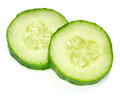 Cucumber Slice Royalty Free Stock Photos - 47240408