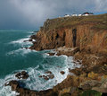 Lands End Royalty Free Stock Images - 4733549