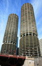 The High-rise Buildings In Chicago Stock Images - 4735094