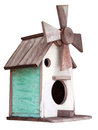 Wooden Bird House Royalty Free Stock Images - 47300819