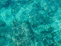 Turquoise Sea Water Stock Photography - 47316732