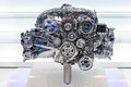 Car Engine Royalty Free Stock Image - 47334896