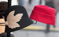 Two Hats Stock Photography - 47336362