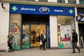 Boots Pharmacy Royalty Free Stock Images - 47372059