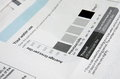 Water Bill Stock Images - 47377314