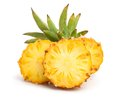 Baby Pineapple Royalty Free Stock Photography - 47463167