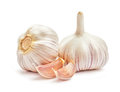 Garlic Isolated Stock Photos - 47509013