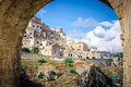 Matera, The City Of Stones Stock Photography - 47518422