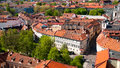 Old Town Of Vilnius Royalty Free Stock Images - 47555949