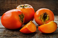 Persimmon Royalty Free Stock Image - 47564716
