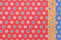 Japanese Pattern Origami Paper Royalty Free Stock Photos - 47574878