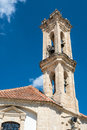 Church Of Holy Cross Omodos Cyprus Royalty Free Stock Images - 47628929