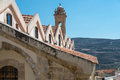 Church Of The Holy Cross In Omodos Cyprus Royalty Free Stock Photo - 47631275