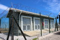 Robben Island Jail Stock Images - 47636974