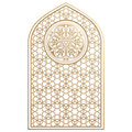 Arabic Pattern Royalty Free Stock Image - 47696986