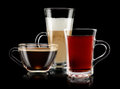 Coffee And Tea Stock Photography - 47707412