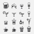 Drink Icon Royalty Free Stock Image - 47723896