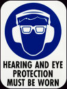 Safety Sign Stock Images - 47764514