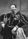 Victor Emmanuel II Of Italy Royalty Free Stock Photography - 47769277