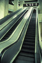 Escalators  Stock Photos - 4783743
