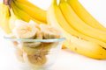 A Bunch Of Bannanas Royalty Free Stock Photography - 47845427