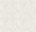 Wallpaper With Stylized Snowflakes. Royalty Free Stock Images - 47856169