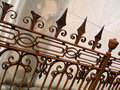 Old Fence Royalty Free Stock Photography - 4795917
