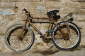 Old Rusty Bicycle Royalty Free Stock Image - 4797576