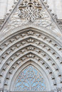 Cathedral Of Barcelona Royalty Free Stock Photos - 47912278