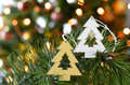 Christmas Decorations Stock Photography - 47931512
