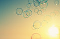 Soap Bubbles Royalty Free Stock Images - 47955449