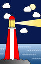 Lighthouse Stock Images - 47991234