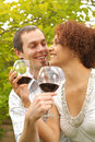 Wine Tasting Royalty Free Stock Images - 4804809