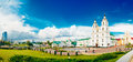 The Cathedral Of Holy Spirit In Minsk - The Main Orthodox Church Stock Photo - 48001640