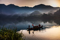 Southern China In Spring Royalty Free Stock Image - 48017326